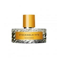 Vilhelm Parfumerie Stockholm 1978