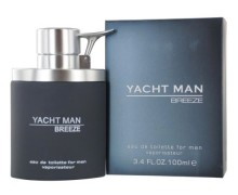 Yacht Man Breeze