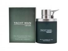 Yacht Man Dense
