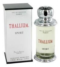 Yves de Sistelle Thallium Sport