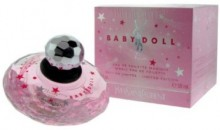 Yves Saint Laurent Baby Doll Magic
