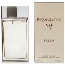 Yves Saint Laurent M 7 Fresh