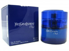 Yves Saint Laurent Nu Eau De Toilette