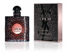 Yves Saint Laurent Opium Black Wild Edition