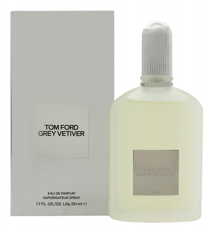 ляромат Tom Ford Grey Vetiver Man туалетная вода духи Grey