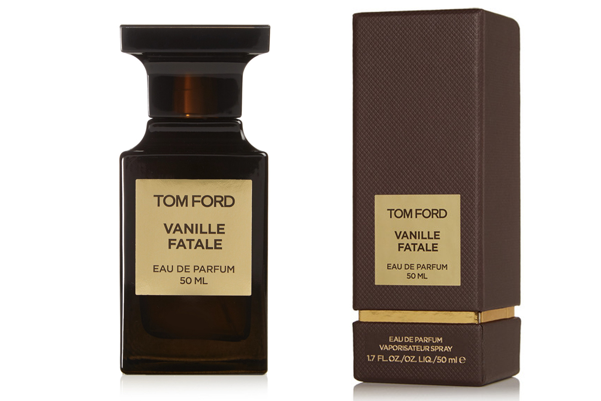 Fatale Tom Ford Tom Fatale Vanille Tom Ford Vanille 0nON8PkwX