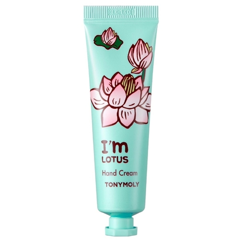 Tony Moly I`m Lotus Hand Cream Крем для рук