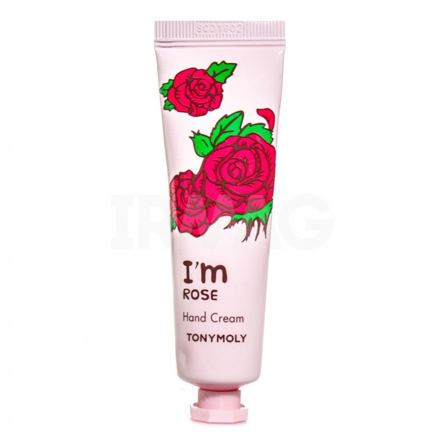Tony Moly I`m Rose Hand Cream Крем для рук