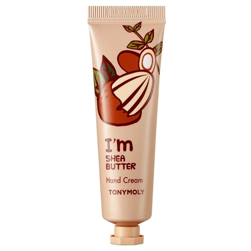 Tony Moly I`m Shea Butter Hand Cream Крем для рук