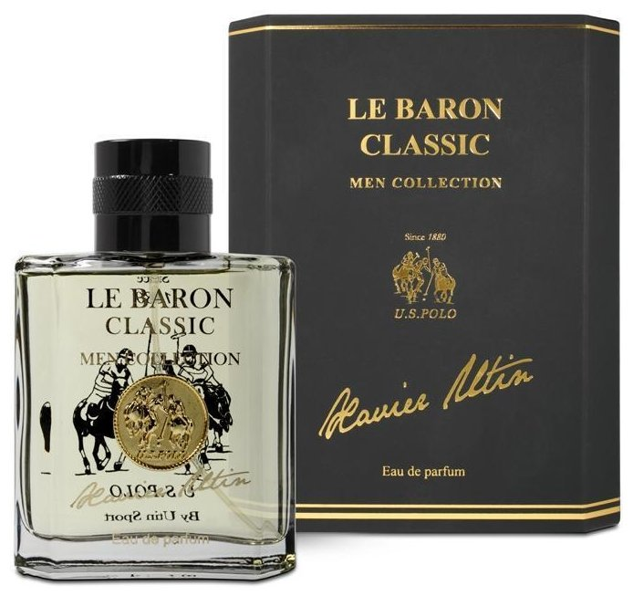 Le Baron Classic