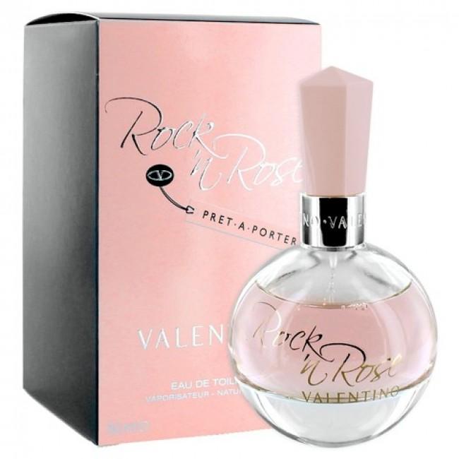 женский парфюм Valentino каталог цен где купить в интернет