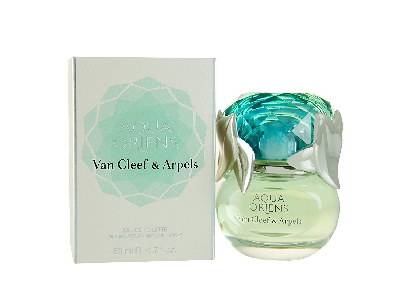 Van Cleef & Arpels Aqua Oriens