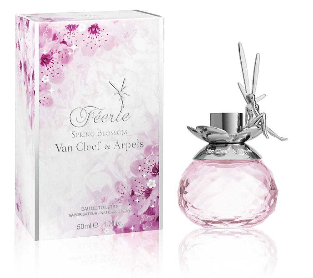 Van Cleef & Arpels Feerie Spring Blossom