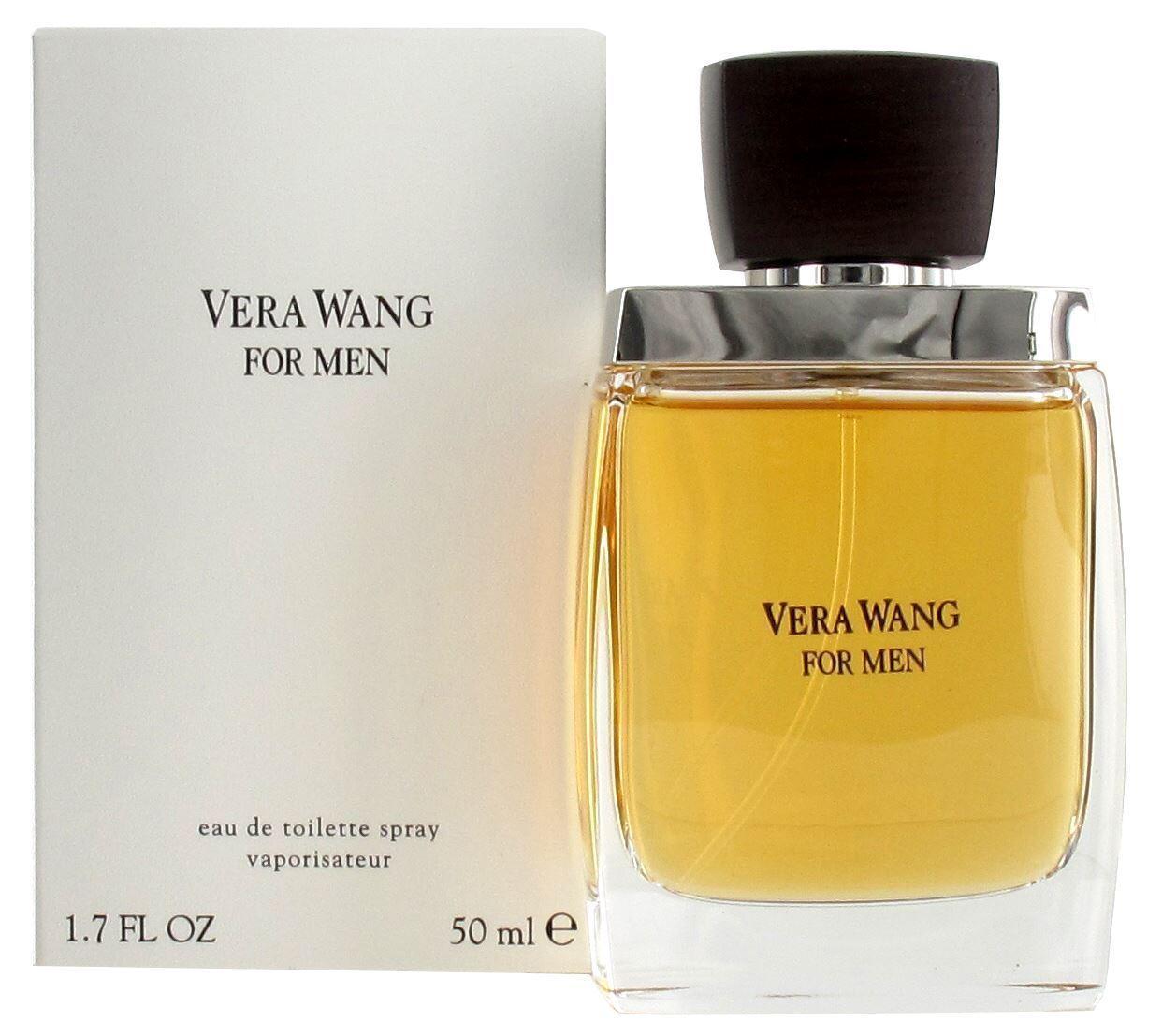 Vera Wang For Man
