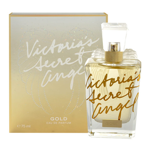 Victoria`s Secret Angel Gold