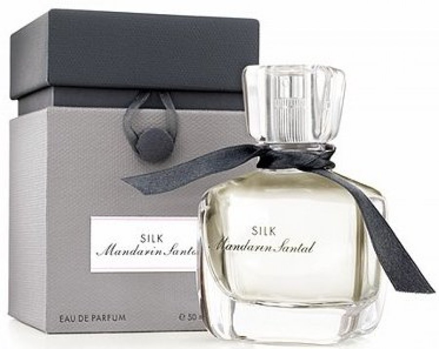 Victoria`s Secret Silk Mandarin Santal
