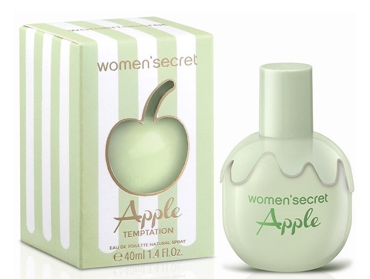 Women` Secret Apple Temptation