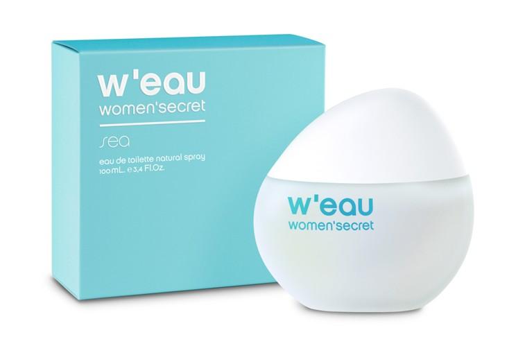 Women` Secret W`eau Sea