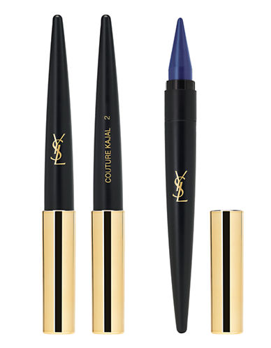 Yves Saint Laurent Couture Kajal 3в1 Карандаш-подводка-тени